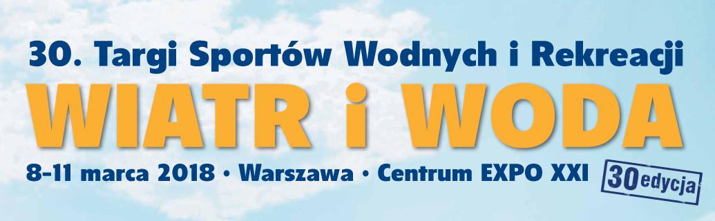 CORI na targach Wiatr i Woda 2018