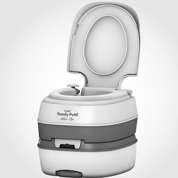 stimex handy potti toaleta turystyczna